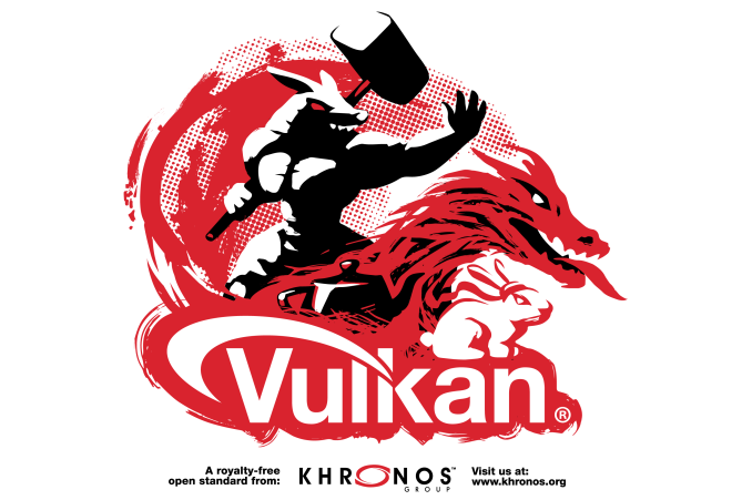 Vulkan 1 1 on Android P brings VR improvements and more